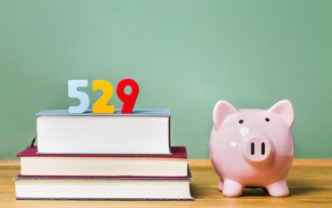 Save your money with 529 plan