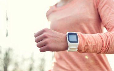 Say hello to your new fitness partner- Garmin activity tracker