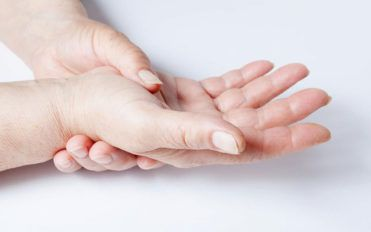 Scleroderma – It's early signs and symptoms