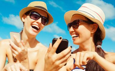 Selecting the best top up plan for prepaid phones