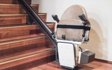 Selecting the right lift chairs for seniors