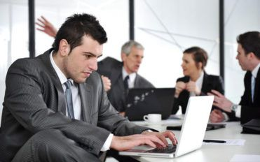 Seven best business laptops