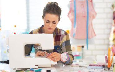 Sewing machine maintenance and repair help hiring tips