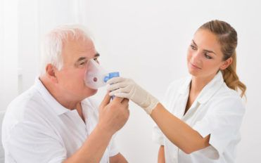 Signs of pulmonary fibrosis, treatment and more