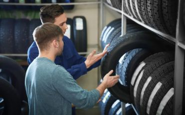 Simple Facts About Tires You Must Know