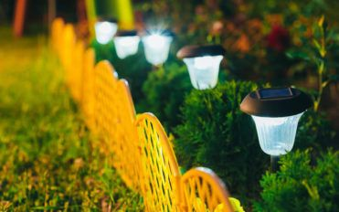 Simple tips for perfect outdoor lighting design