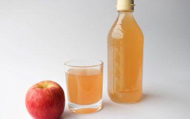 Six fantastic apple cider vinegar drinks for detoxification