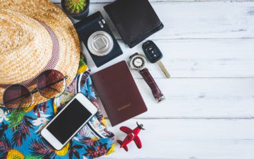 Smart Accessories for Hassle-Free Travelling