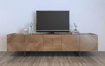 Smart TV is the perfect modern choice