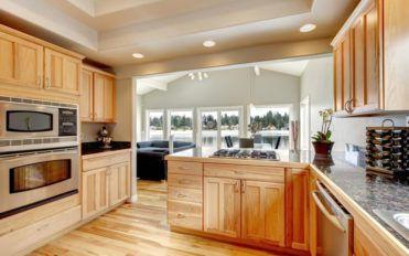 Smart kitchen cabinet ideas