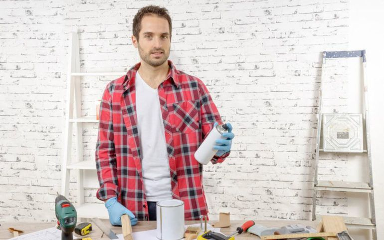 Smart ways to save money during your home improvement