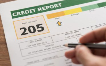 Some facts on credit check