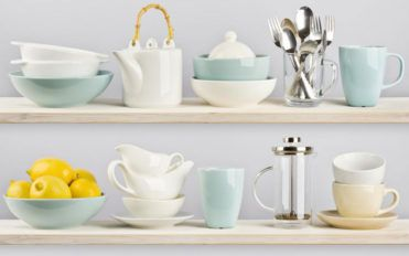 Some useful tips to take care of melamine ware