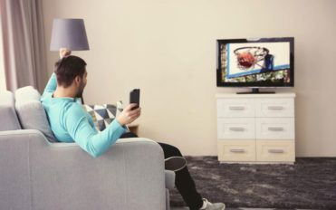 Sony's android TVs that take entertainment to new heights