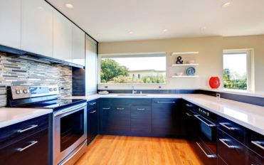 Stages of kitchen remodeling plan