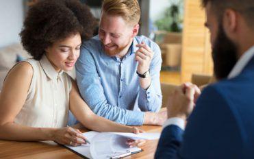 Steps to apply for a HARP refinance program