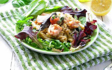 Super easy chicken pasta salad recipes