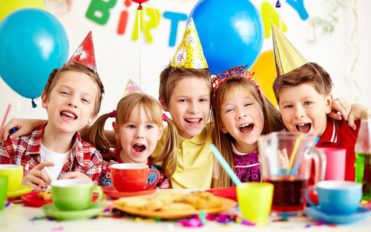 Super healthy party snack ideas for kids