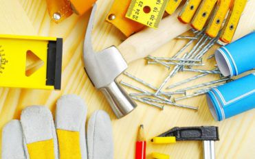 Supporting products using tools