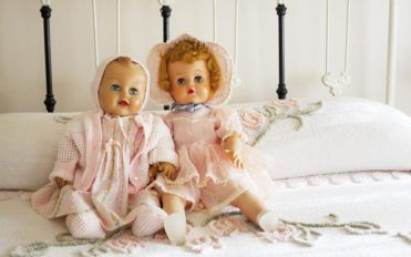 Surprise your little one with interactive Baby Alive dolls