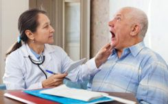 Symptoms, diagonosis, and treatment options for mouth cancer