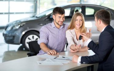 Taking the lease route from BMW's certified pre-owned vehicles program