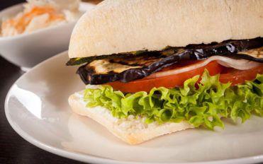 Ten best vegan eggplant recipes
