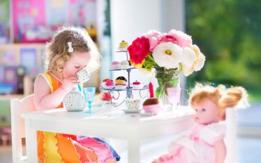 The American girl doll- the doll with a cause!