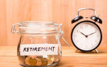 The Full Age Retirement Chart
