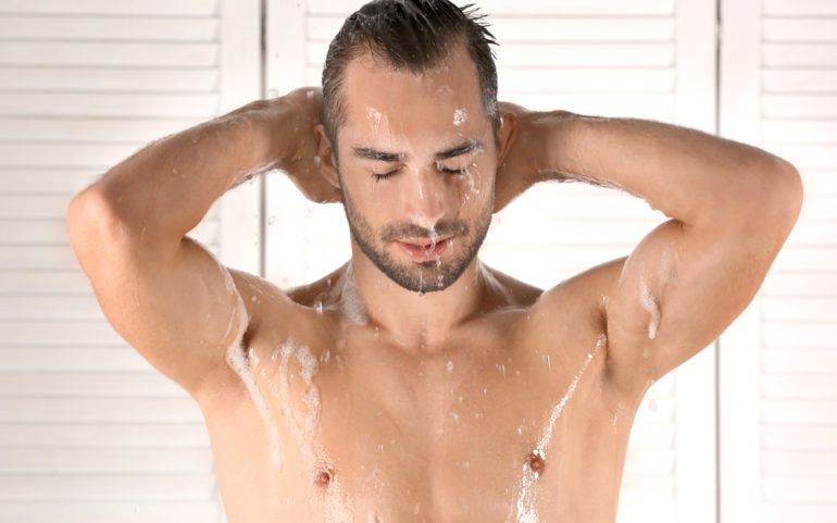 The Six Best Body Washes For Men