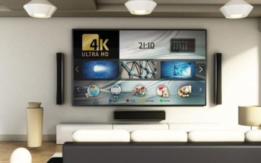 The Sony 4K Ultra HD review