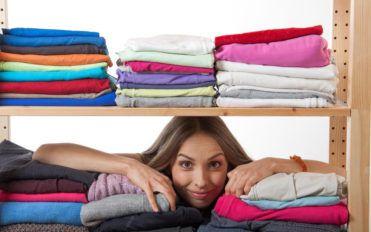 The benefits of a minimalist wardrobe