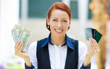 The benefits of cash back credit cards