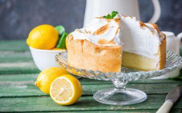 The best lemon meringue pie recipe
