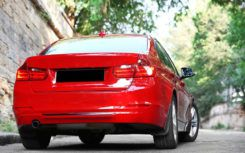The best luxury sport sedan cars to own