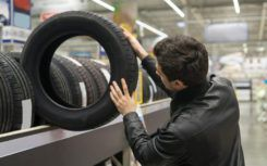 The best tires for your vehicle from Goodyear
