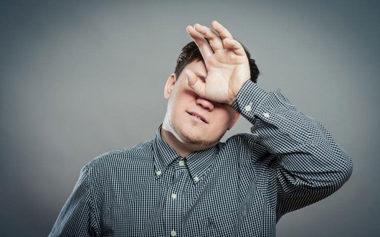 The causes, symptoms and treatments for allergic and itchy eyes