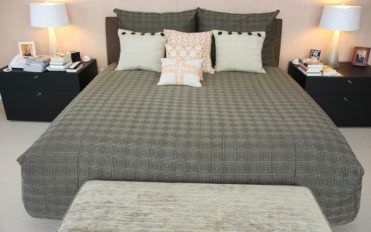 The different kinds of bedding supplies