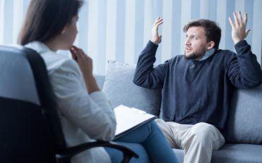 The early symptoms of schizophrenia