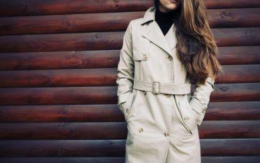 The history behind pea coats