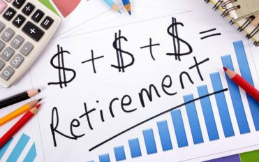 The importance of a retirement plan chart