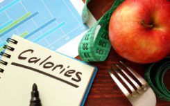 The importance of monitoring your calorie intake