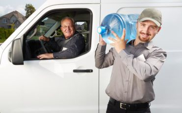 The importance of purified water delivery services