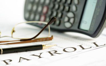The importance of tax calculation in a payroll cycle