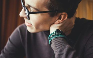 The increasing popularity of men's bracelets