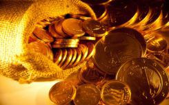 The most expensive gold coins ever auctioned
