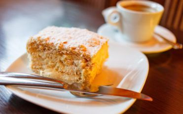 The must know delicious coffee cake recipe