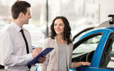 The popularity of Carfax services