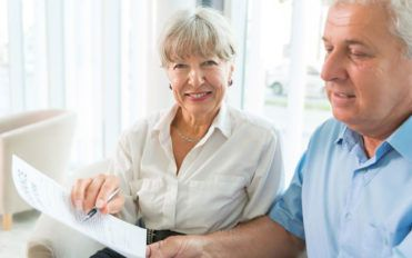 The pros and cons of life insurance for seniors