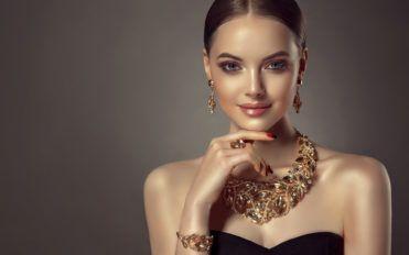 The regal jewelry of Tiffany